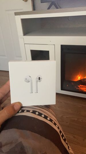 Air pod 2nd gen for Sale in Sacramento, CA