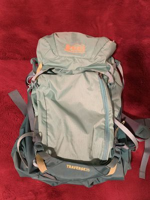 REI backpack for Sale in Monroe, WA