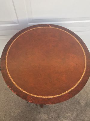 Vintage coffee/end table. for Sale in Des Plaines, IL