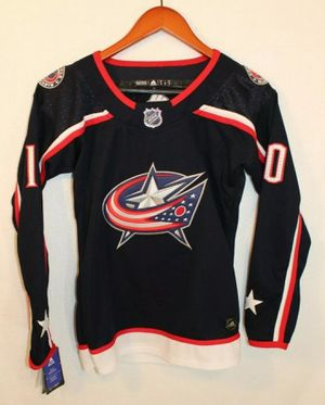 Adidas Columbus blue jackets This is a Size Men's Small for Sale in Columbus, OH