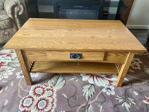Oak tables for Sale in Erie, CO