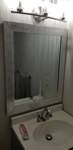 Wall mirror for Sale in Ferguson, MO