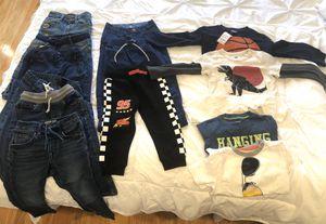 Size 2T-3T Boy's Kids Clothes- 14 pieces bulk- set B for Sale in San Mateo, CA
