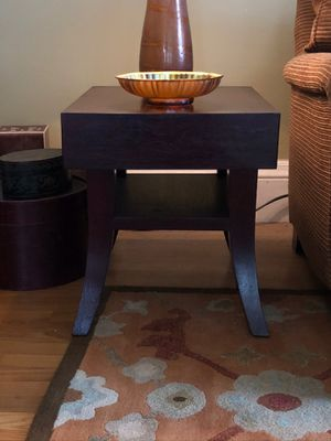 End Tables x 2 for Sale in Newton, MA