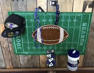 Baltimore Ravens (Man Cave or Collections) for Sale in Farmville, VA
