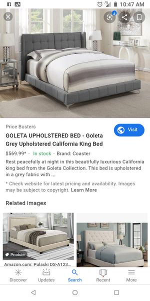 Bed for Sale in Norwalk, IA