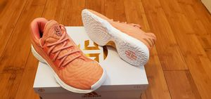 Adidas Harden Boost size 4y and 6y for youths for Sale in East Compton, CA