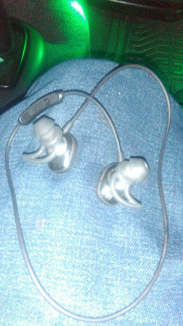 Bose wireless ear buds