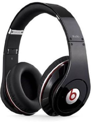 Beats By Dre Studio (Monster Edition) for Sale in Sicklerville, NJ
