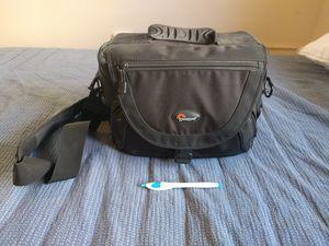 Lowepro Camera Bag for Sale in Mesa, AZ
