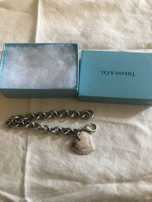 Tiffany&co bracelet for Sale in Houston, TX