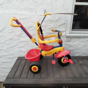 Tricycle Stroller for Sale in Harrison, NY