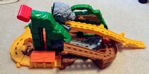 Thomas and Friends take-n-play Jungle Quest for Sale in Pflugerville, TX