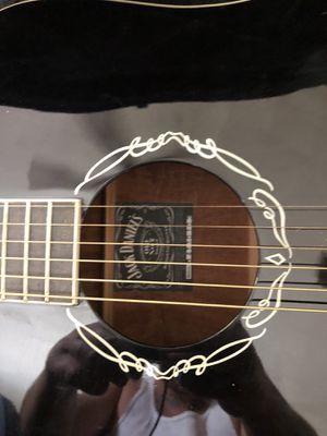Peavey jack Daniel acoustic like new for Sale in Kingsport, TN
