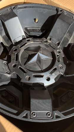 Xd Rockstar 3's for Sale in Parkland,  WA