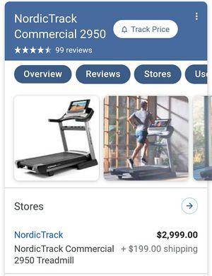 Treadmill for Sale in GLMN HOT SPGS, CA