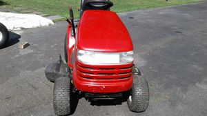 Craftsman tractor for sell for Sale in Rockville, MD