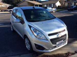 2015 Chevy spark automatic for Sale in Stockton, CA