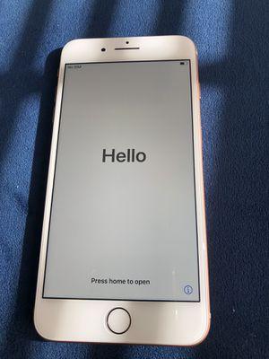 iPhone 8 Plus for Sale in Chesapeake, VA