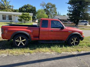 Ford Ranger 2000 for Sale in North Miami Beach, FL