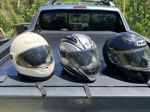 Motorcycle Helmets for Sale in Knoxville, TN