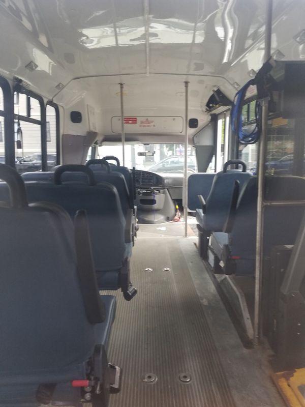 Big Bargain Bus