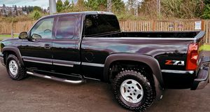 RUNNING GOOD ALL POWER CHEVY SILVERADO for Sale in Millvale, PA
