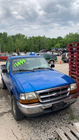 1999 Ford Ranger XLT for Sale in Columbus, OH