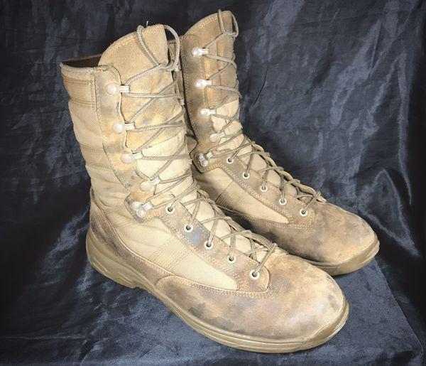 Danner USMC boots size size 14