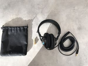 Sony MDR-7506 Headphones / Like New for Sale in Long Beach, CA