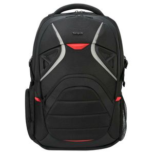 Targus Strike Gaming - Laptop carrying backpack 17.3-inch - Black/Red for Sale in Irwindale, CA