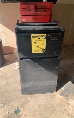 Mini fridge with freezer for Sale in Carlsbad, CA