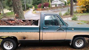 1977 Chevy c10 for Sale in Lakewood, WA