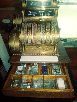 National Cash Register for Sale in US