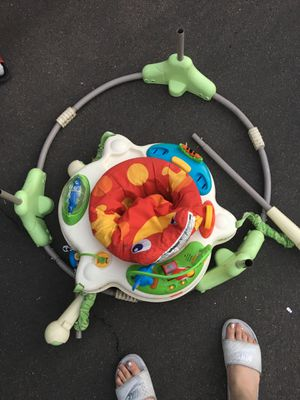 Bouncer free for Sale in Mesa, AZ