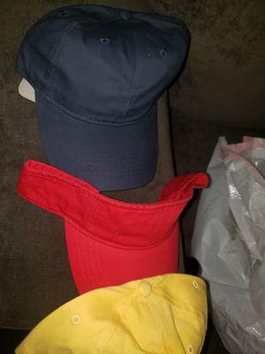 Brand new hats $5 each for Sale in Phoenix, AZ