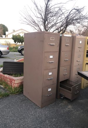 File cabinet for Sale in Covina, CA