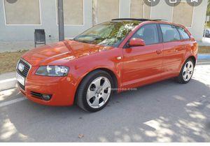 Audi A3 2007 for Sale in San Antonio, TX