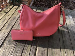 Kate Spade Bag And Wallet Set for Sale in Beaumont, TX