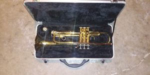 Etude Golden Trumpet for Sale in Bethany, WV