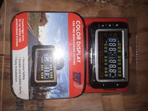 ☆NEW TPMS COLOR DISPLAY☆ $40 OBO for Sale in Elkhart, IN