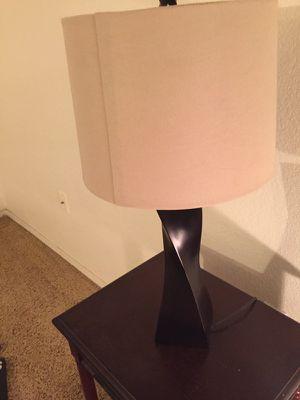 Bedroom lamp Office Lamp for Sale in Scottsdale, AZ