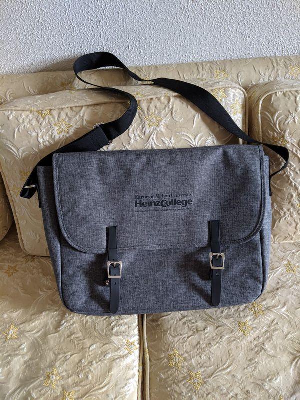 CMU Cross-Body Bag