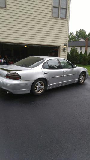 2002 Pontiac Grand Prix GT for Sale in Haymarket, VA