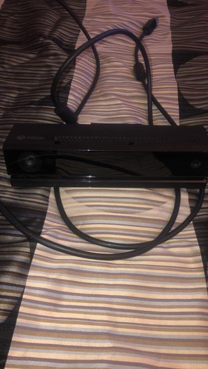Xbox 1 kinect for Sale in Providence, RI