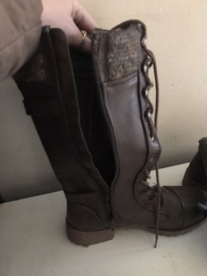 Woman's Boots for Sale in Buffalo, NY