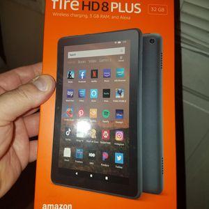 Kindle fire Hd8 32gb for Sale in Brea, CA