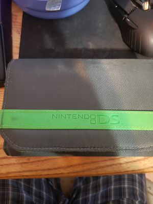 Nintendo 3ds with 7 games for Sale in Fayetteville, GA