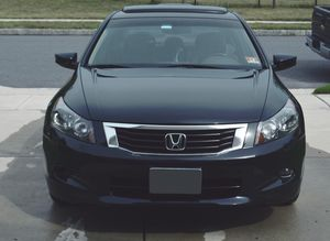Honda Accord 2008 EX-L AC works, common blend door issue just fixed for Sale in Green Bay, WI