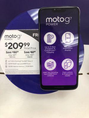 G7 Power for Sale in Augusta, GA